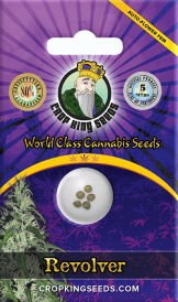 Revolver Autoflower Marijuana Seeds