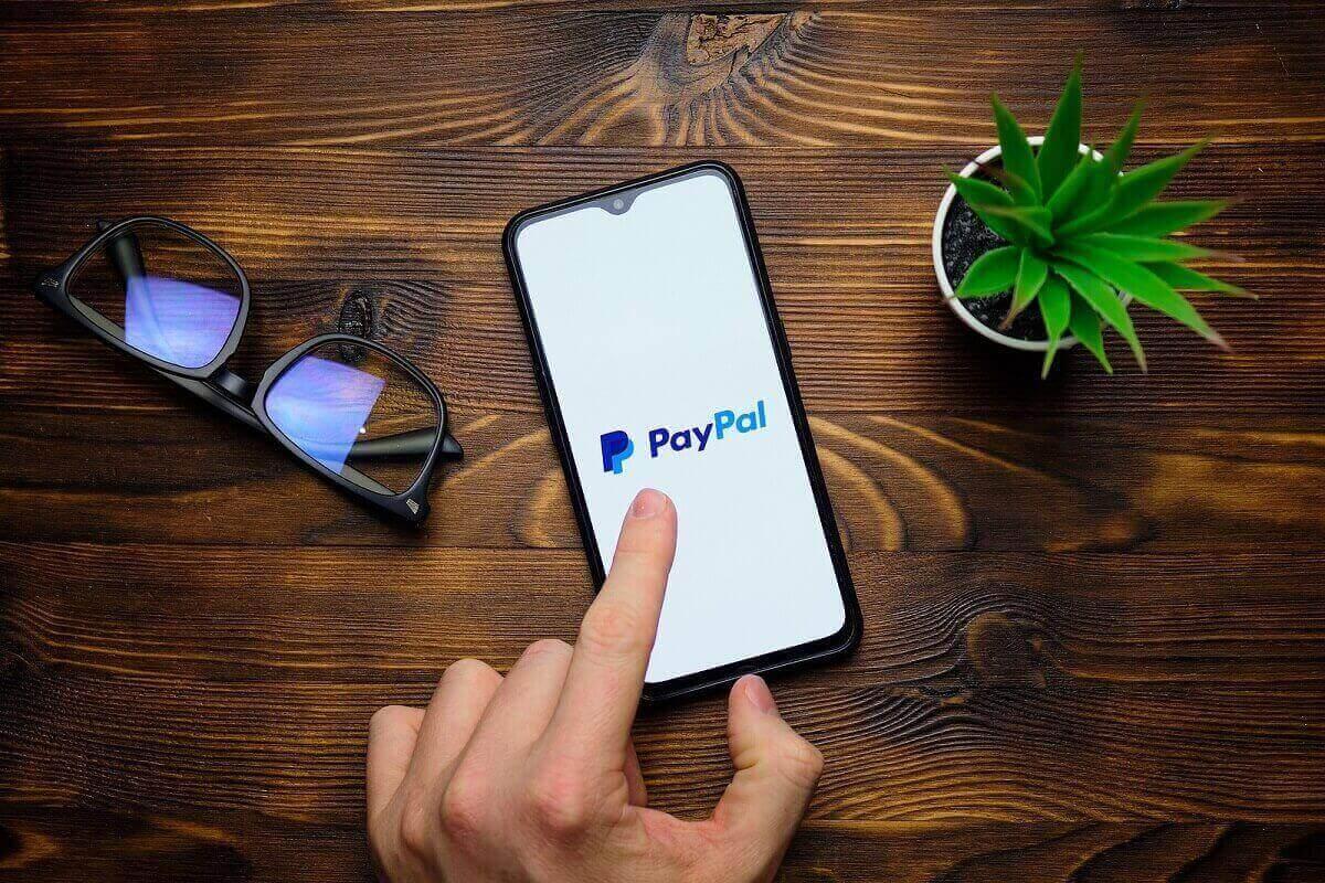 Seed Banks that take Paypal