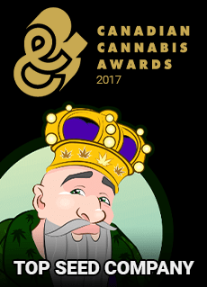 Crop King Seeds Awards