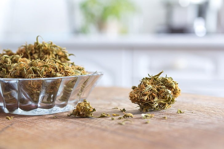 How Long Does Edible Marijuana Stay in Your System