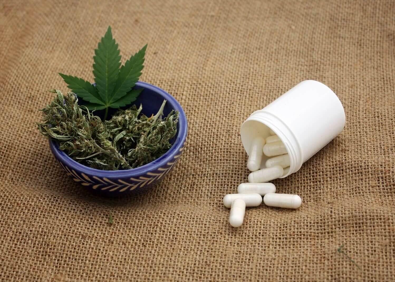 Zoloft and Marijuana
