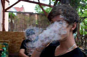 What Happens If You Smoke Too Much Weed