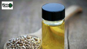 Home made cbd oil