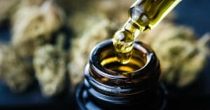 Make CBD oil at home