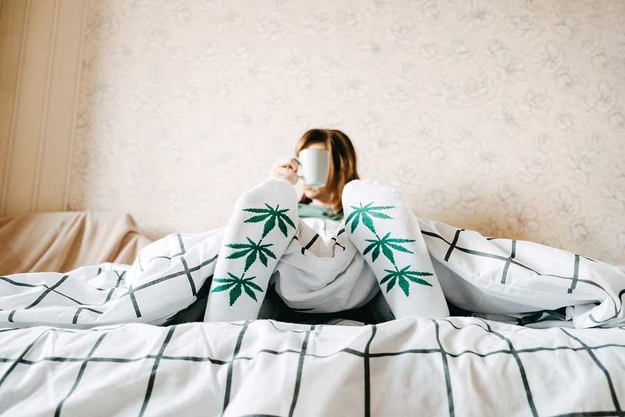 Marijuana for Anxiety