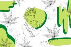 ancient history of cannabis